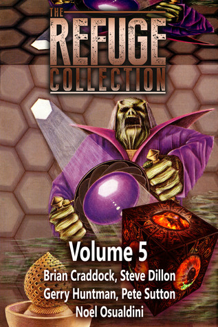 The Refuge Collection: Volume 5