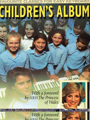 Children's Album: With a Feature by Hrh the Prince...