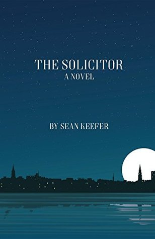 The Solicitor (Noah Parks Mysteries)