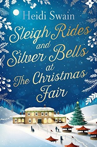 Sleigh Rides and Silver Bells at the Christmas Fai...